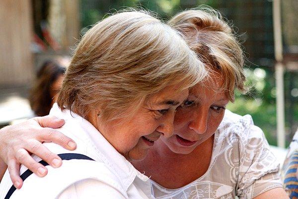 BAGFW Imagebroschüre 2011